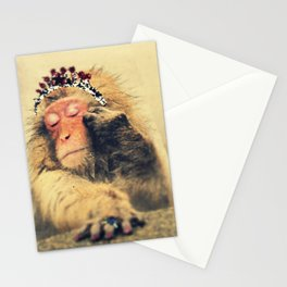 Her Majesty, the Queen! Stationery Cards