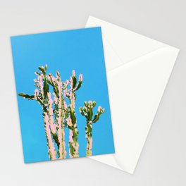 Cactus Beauty #cactus #society6 #decor #buyart Stationery Cards
