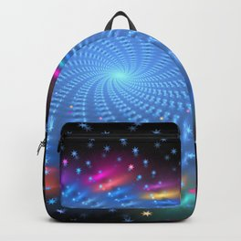 Starry Gnarly Backpack