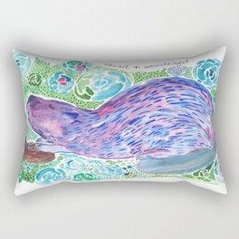 Wierd & Wonderful Rectangular Pillow
