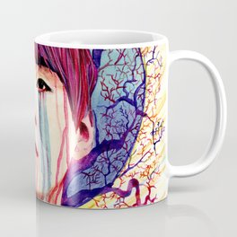 Draining Stress Coffee Mug