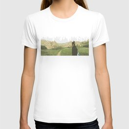 Another Dimension - Introduction T-shirt