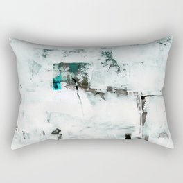 Blissful Illusions No.2g by Kathy Morton Stanion Rectangular Pillow