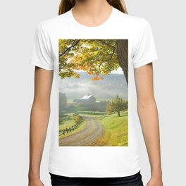 COUNTRY ROAD1 T-shirt