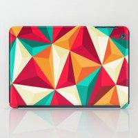 diamond iPad Cases featuring Diamond by Azarias