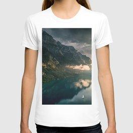 Swiss Beauty T-shirt