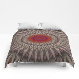 Some Other Mandala 29 Comforters