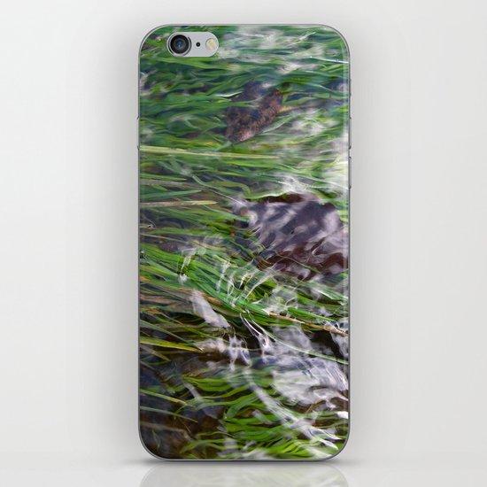 wild stream I iPhone & iPod Skin