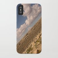 arizona iPhone & iPod Cases featuring Arizona by Jess Wagstaff