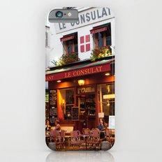Le Consulat iPhone 6s Slim Case