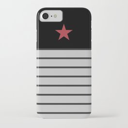 Winter's Arm iPhone Case