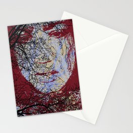 Bruja Stationery Cards
