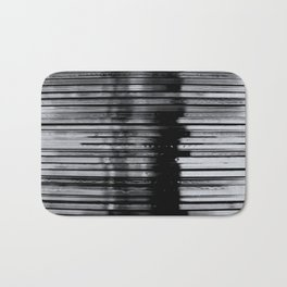 CD's Bath Mat