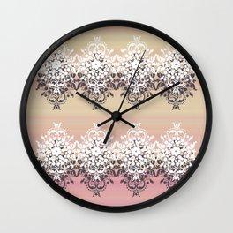 Princesa Wall Clock