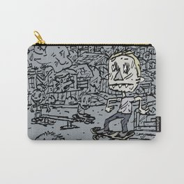Manual pad Carry-All Pouch