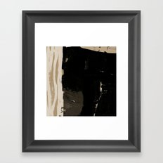 UNTITLED#67 Framed Art Print