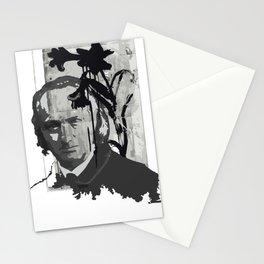 Charles Baudelaire - Fleurs du Mal Stationery Cards