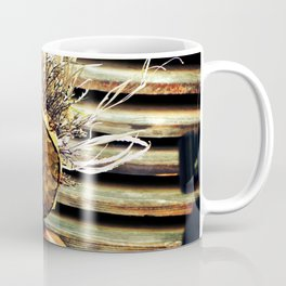 Body Painting OWL 1 - Made in Italy Coffee Mug