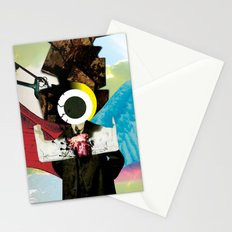 The Pursuit of Salvation Stationery Cards