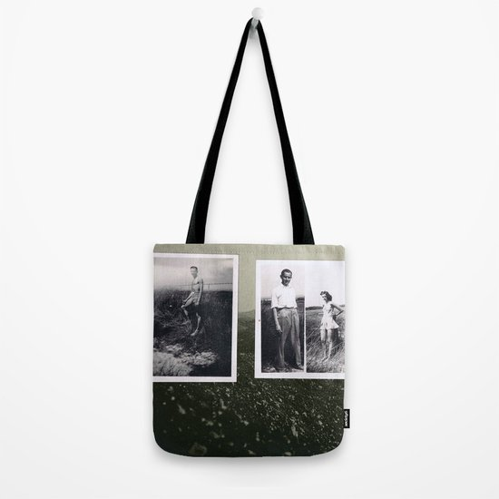 """Allelujah! Don't Bend! Ascend!"" by Cap Blackard Tote Bag"