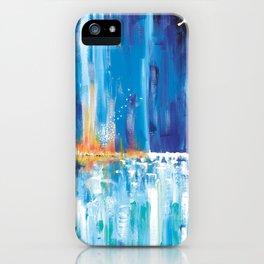 Jonathan Livingston Seagull iPhone Case
