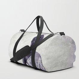Buddha  - JUSTART © Duffle Bag