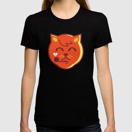 UNDO | ILU Pet Lover series [ tobias ] T-shirt