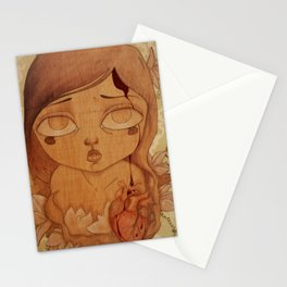 Miss Ninas VIII Stationery Cards