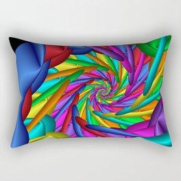 math is beautiful -44- Rectangular Pillow