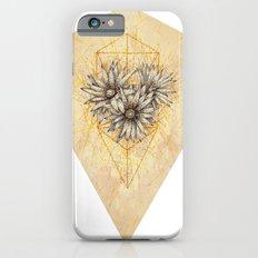 Cactus Flowers iPhone 6s Slim Case