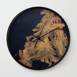 grand canyon Wall Clock