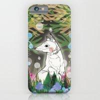 In the Midnight Garden Slim Case iPhone 6s