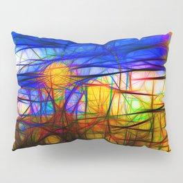 Fairground Pillow Sham