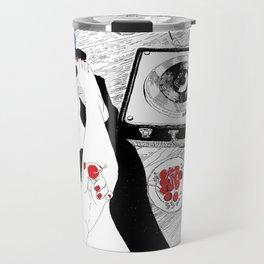 Cherry Bomb Travel Mug