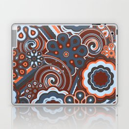 "Groovy ""Maturity"" Laptop & iPad Skin"