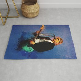 Pixie Meat Rug