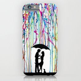 Two Step iPhone Case