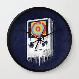 Gaming Wall Clock