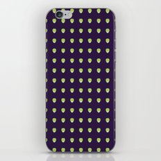 Famous Capsules - Mars Attack iPhone & iPod Skin