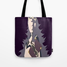 Nyx (Fire Emblem Fates) Tote Bag