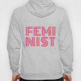 FEM·I·NIST Hoody