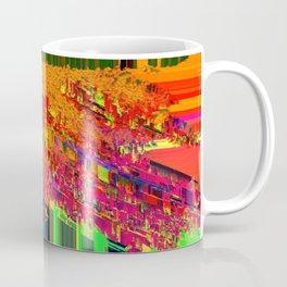 Tics Coffee Mug