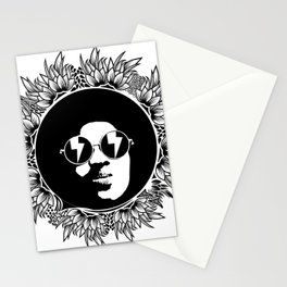 Ma Gurl Stationery Cards