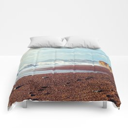 Crashing Coast Comforters