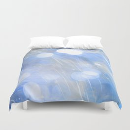 α Betelgeuse Duvet Cover
