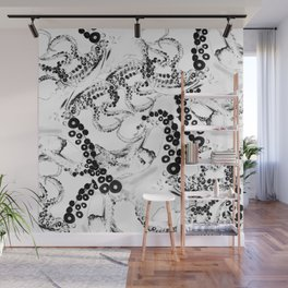 Space Invaderz_anime Wall Mural