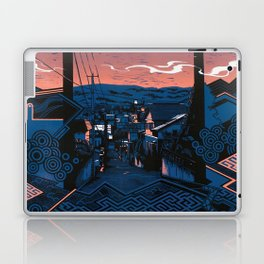Home remember remember remember Laptop & iPad Skin