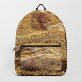 Warm Patch Backpack