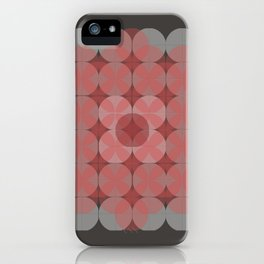 Attunement 4x6x2 iPhone Case