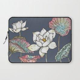 Lotus Symphony Laptop Sleeve